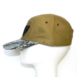 Image of Deluxe 5-Panel GYPSY Cap