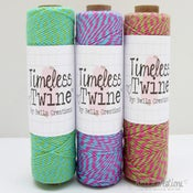 Image of Timeless Twine Sorbet Collection Party Pack