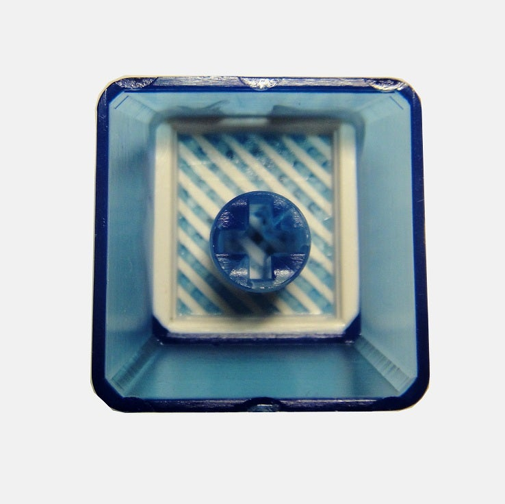 Image of Translucent Mana Bottle Keycap
