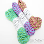 Image of Timeless Twine Sorbet Collection Small Party Pack