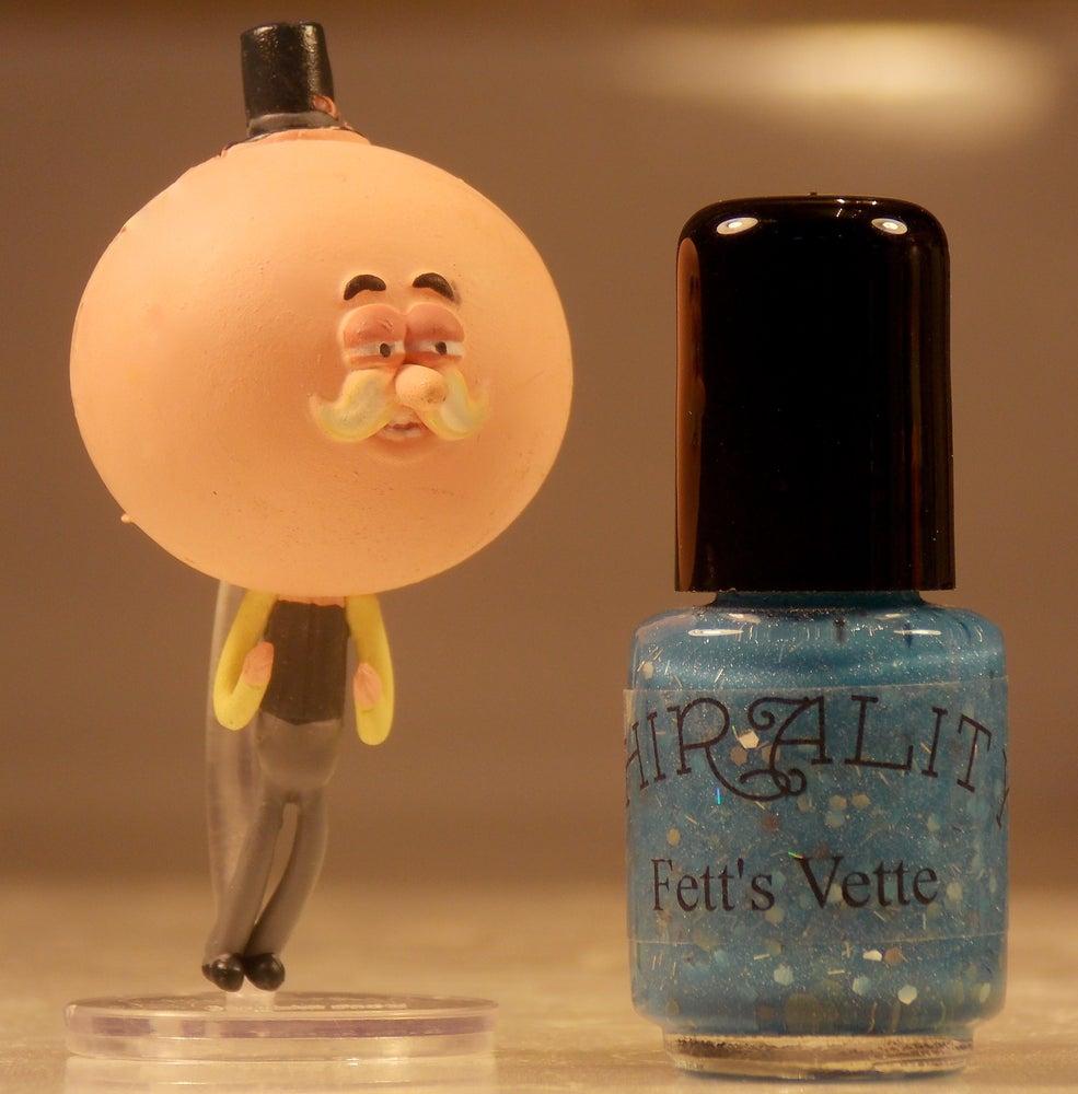 Image of Fett's Vette