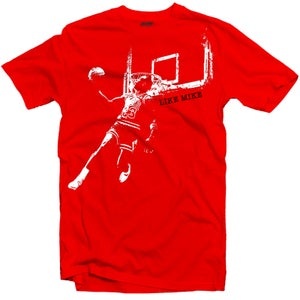 """Image of LIKE MIKE '88 """"RED"""""""