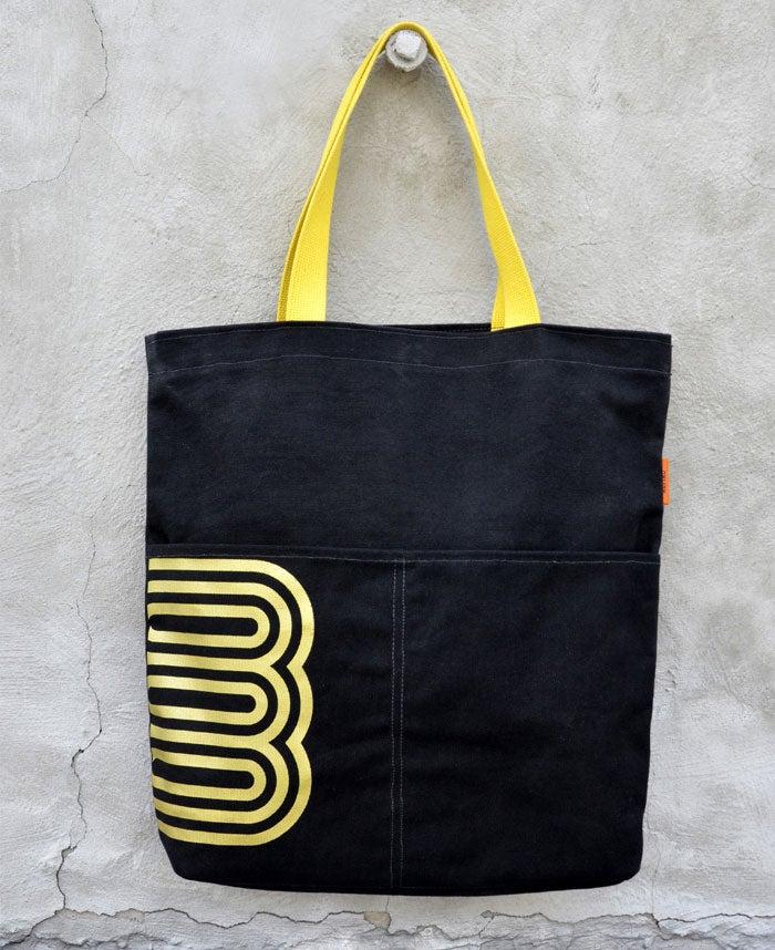 Image of Black 1 Utility Bag