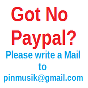 Image of Got No Paypal? No problem!