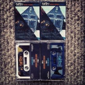 Image of Energy - Halloween On Christmas Cassette