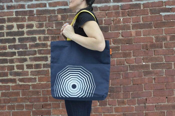 Image of Decagon utility bag