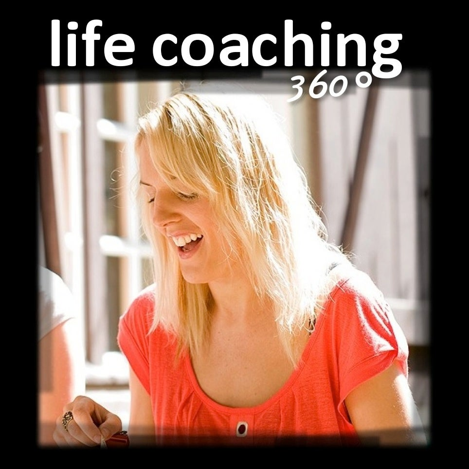 Image of Life Coaching 360° with Ellie Lawson (open to all)