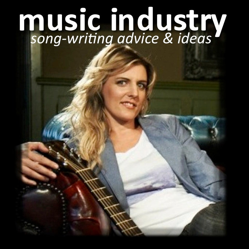 Image of Songwriting Advice and Ideas with Ellie Lawson