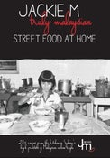 Image of Jackie M Truly Malaysian Street Food At Home Mini Cookbook