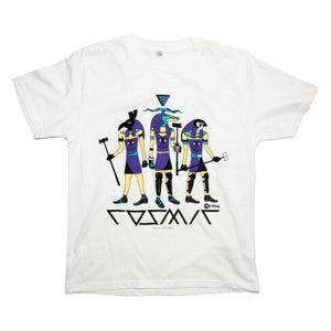 Image of Cosmic Godz T-shirt