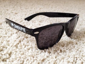Image of I <3 OP Sunglasses