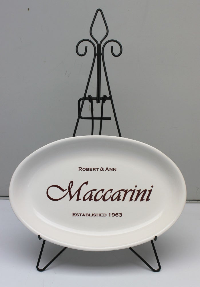 Image of Custom Wedding or Anniversary Platter