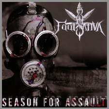 Image of Season For Assault