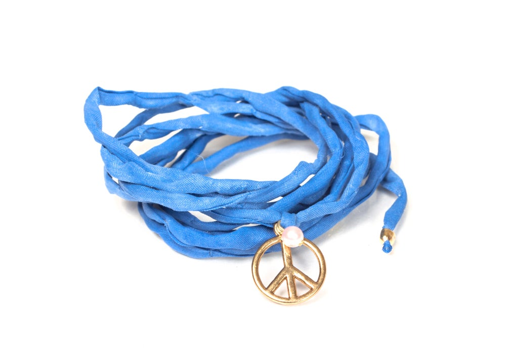 Image of PeaceBlue