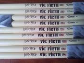 Image of LORD MARCO Signature drumsticks - vic firth