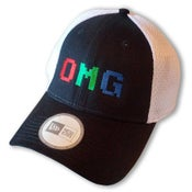Image of OMG Hat