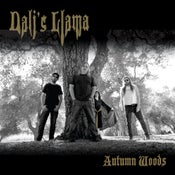 Image of Dali's Llama - Autumn Woods CD