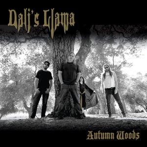 Image of Dali's Llama - Autumn Woods CD