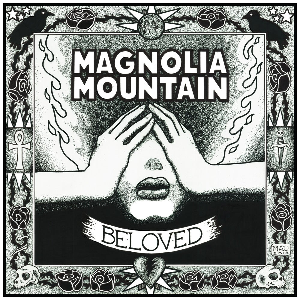 Image of Magnolia Mountain - Beloved (Vinyl)