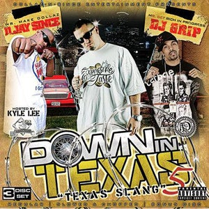 Image of DOWN IN TEXAS 5