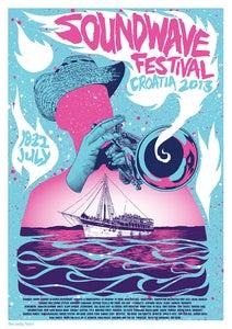 Image of Soundwave Croatia 2013