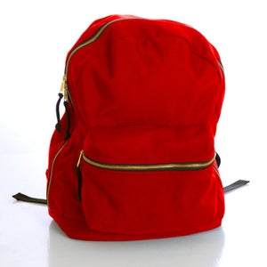 Image of Red Daypack
