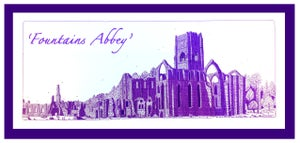 Image of 'Fountains Abbey'