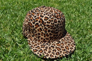 "Image of ""Fierce"" Snapback"