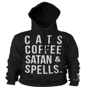 Image of All You Need - Hooded Pullover Sweater