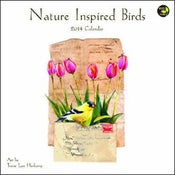 Image of 2014 Nature Inspired Calendar - SOLD OUT!