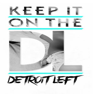 "Image of ""Keep It On The DL"" Tank"