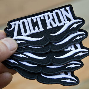 Image of Zoltron Patches