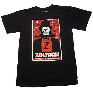 Image of Zoltron T-Shirt