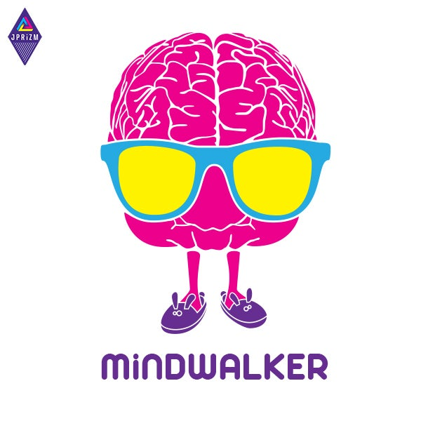 Image of MiNDWALKER (CD)