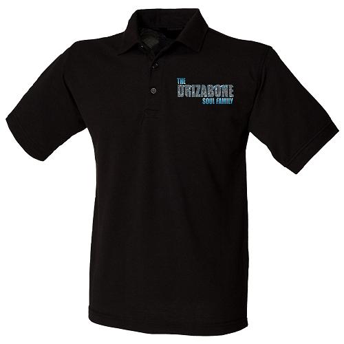 Image of Drizabone Mens Polo Shirt
