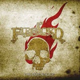 Image of Firelord - The Burning EP CD