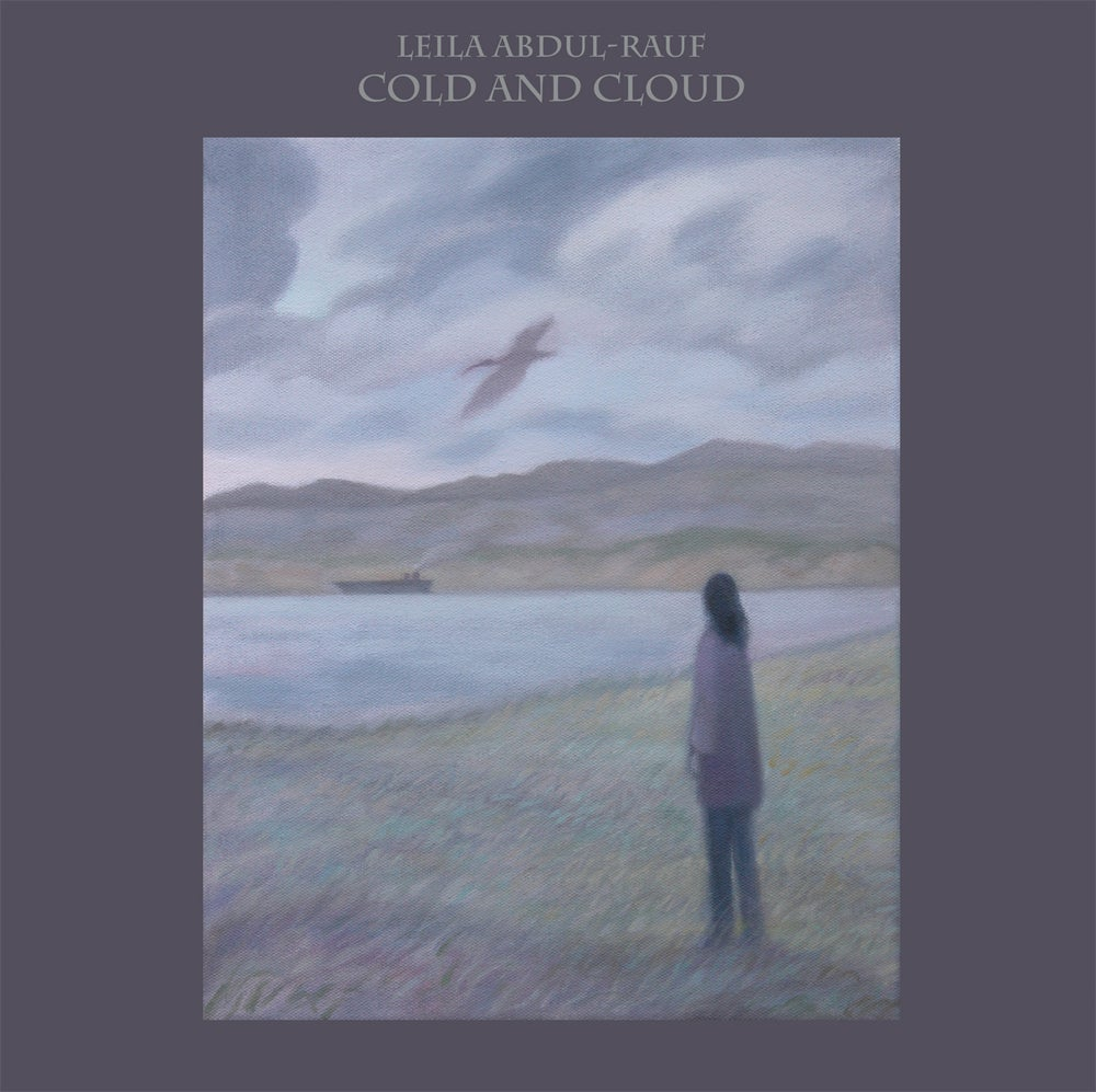 Image of Leila Abdul-Rauf - Cold and Cloud LP