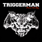 Image of Triggerman - Brand New Day CD