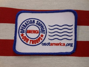 Image of Operation Support Our Troops-America patch