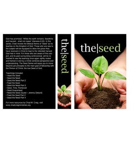 Image of The Seed Series - 10 CD Set