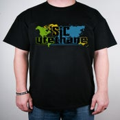 Image of Sic Urethane Worldwide tee