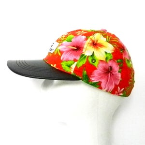 Image of Paradise Cap - Red