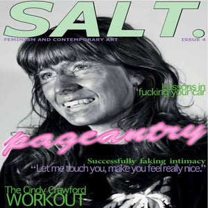 Image of SALT. ISSUE 4