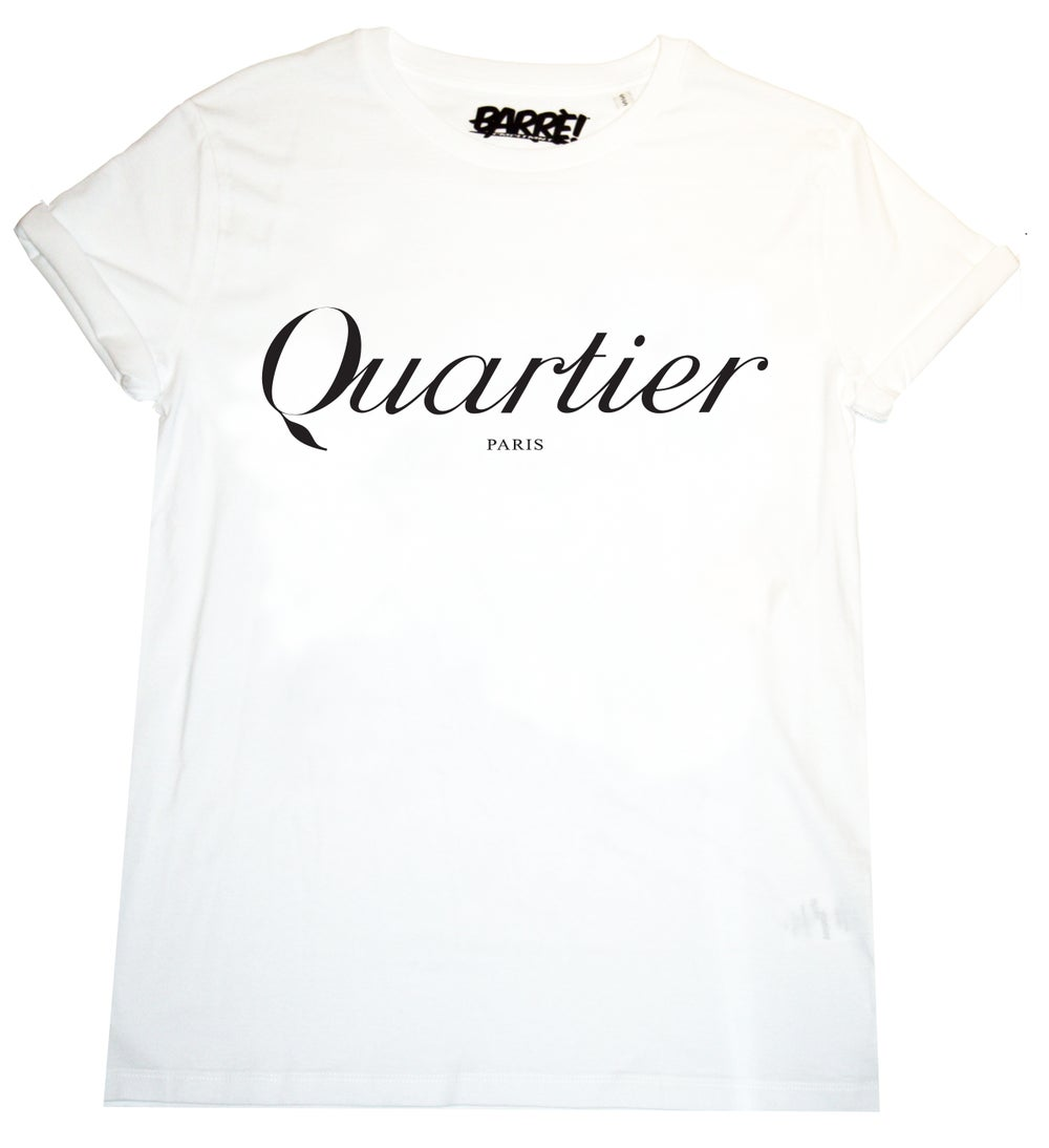 Image of QUARTIER WHT