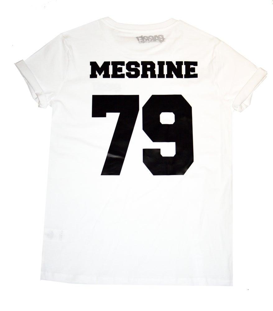 Image of MESRINE WHT