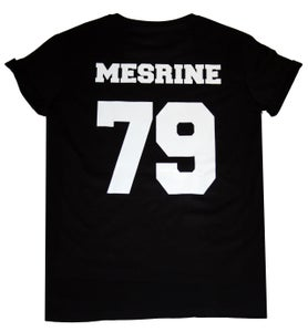 Image of MESRINE BLK