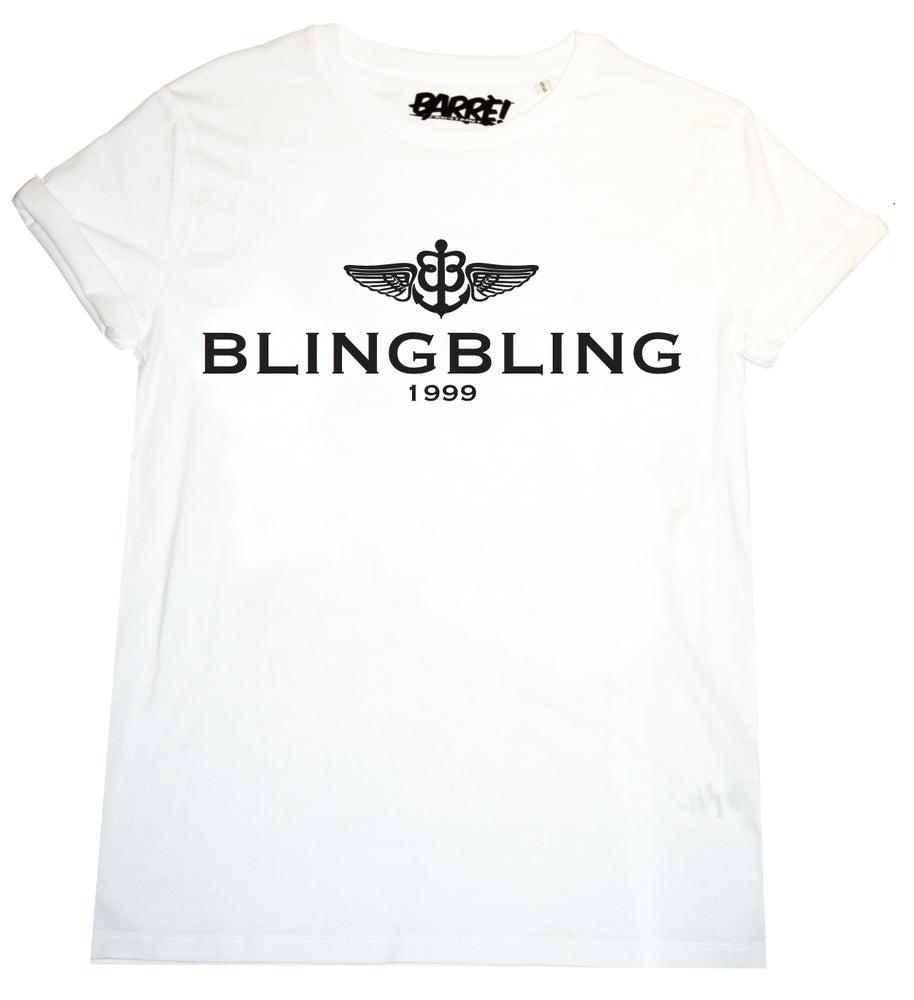 Image of BLINGBLING WHT
