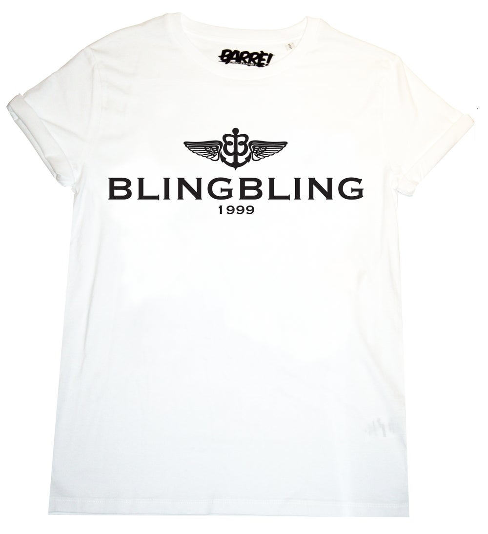 Image of BLINGBLING WHT