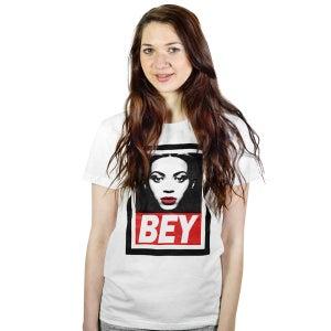 Image of Bey Tee (Unisex)