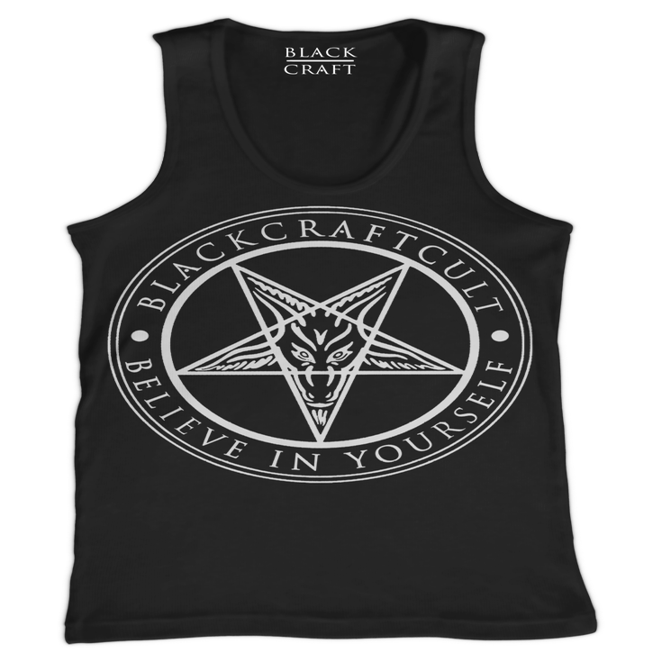 Image of Believe In Yourself - Tank Top